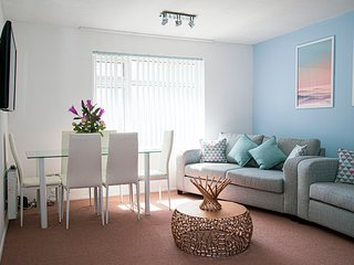 Cloud 89 Service Apartments, Chichester