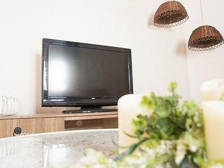 Apartamento para 6 personas en Barbate