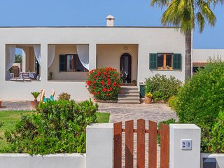Casa Antonio Sea View with Pool and Terrace
