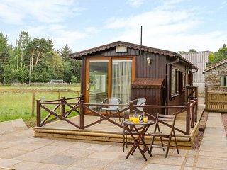 Thirley Beck Lodge, Harwood Dale