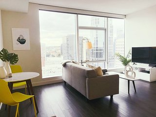 Domicile Suites in Downtown Seattle - 1BD 4