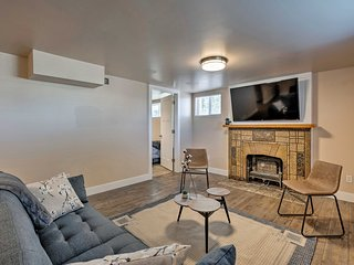 NEW! Provo Home ~2 Mi to Brigham Young University!