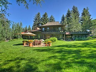 Snowmass Home w/Hot Tub - Mins to Skiing & Aspen!