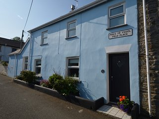 75675 Cottage situated in New Quay