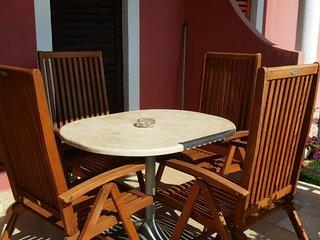 Vrvari Apartment Sleeps 4 with Air Con and WiFi - 5809762