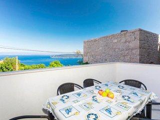 2 bedroom Villa with Air Con and WiFi - 5809527