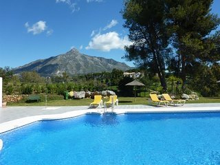 2 bedroom Apartment with Pool, Air Con and WiFi - 5001652