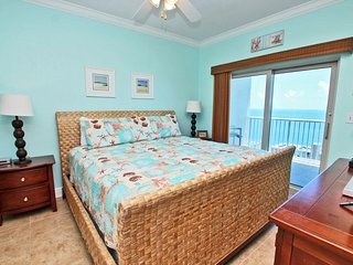 Crystal Tower 1603- Its Time for a Beach Break! Book Today