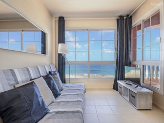 New&Modern Flat with Ocean View & Free Wifi - Sotavento Beach, Costa Calma (S)