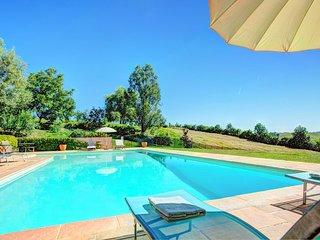Salvagnac Villa Sleeps 16 with Pool and WiFi - 5604566