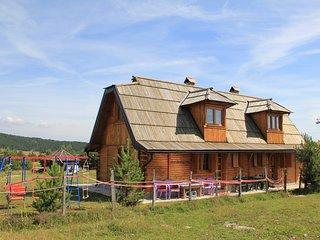 Vila Zlatibor Tornik a. Popaj