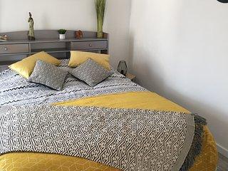 LA MAISON DES PRES DISNEYLAND PARIS 2 BEDROOMS 4 PERSONNES
