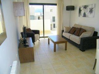 Luxury, air-conditioned apartment In Corvera Resort