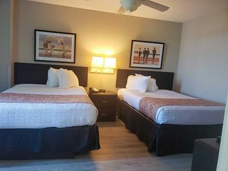 One Bedroom Suite at The Landmark Resort~Unit 347