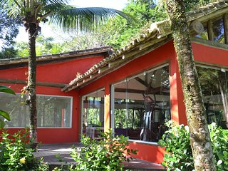 7 Bedroom Private Villa Rental  - Angra dos Reis - W02.381
