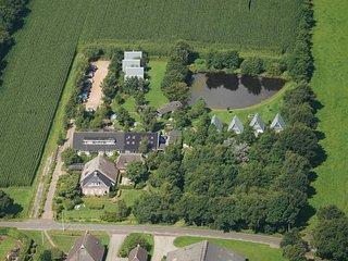 Woonruimte werknemer Friesland.