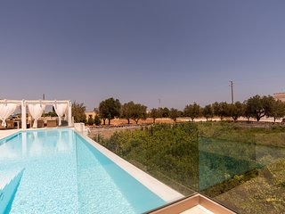 Masseria Limonaia & Spa