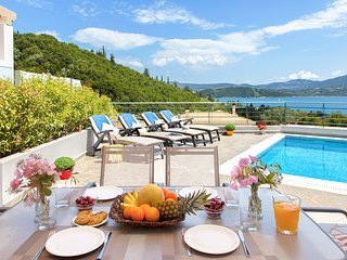This is... total relaxation. Read more about Villa Galini (breakfast included)