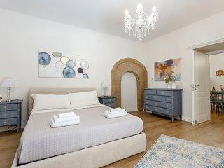 Casa Nagalè - La tua vacanza nel cuore di Ortigia a 50 metri dal mare !
