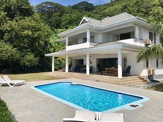 Seychelles Location Vacances en Mahe Island, Au-Cap