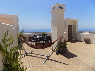 Fabulous Penthouse with seaviews at Calahonda