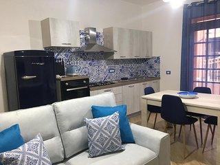 Appartamento Topazio