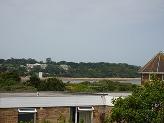Bembridge self catering holiday house