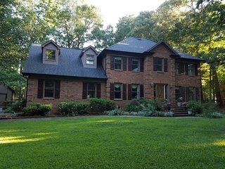 Weddington Home