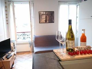 Cosy Apartment # Paris centre
