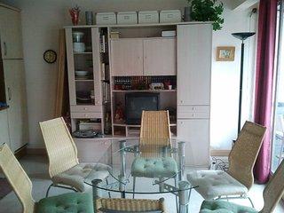 Residence Le Vermandois , classé Batiment de France