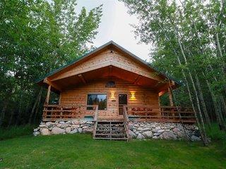 Buffalo Cabin & Colt`s Cabin