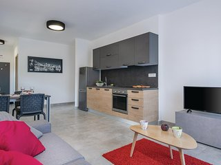 Awesome apartment in Marcana w/ WiFi and 1 Bedrooms