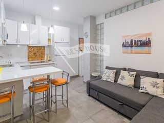 601 Apartamento 306, Albareda 36 (LF)