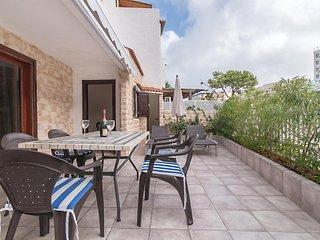 416 Duplex Chalet Villa