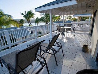 Beautiful Villa with stunning views located at St James' Club,Antigua