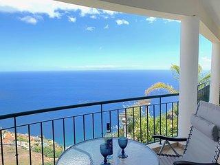 Madeira Island Dream Apartments Casa Serena Starboard