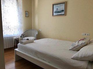 apartamento ideal para parejas