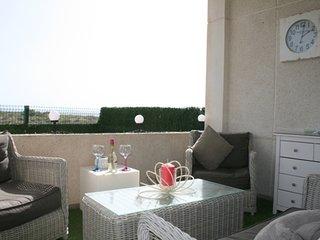 Cabo mar apartment