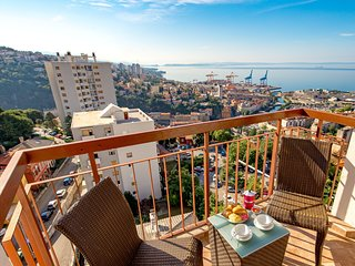 Apartment City View Rijeka