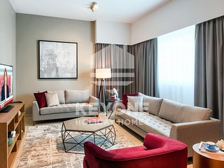 Dusit Residence Two Bedrooms Superior