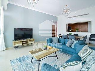 Emirates Hills C2- 3BR4455805