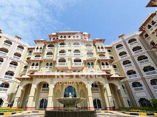 Grandeur Residences Maurya 3BR898402