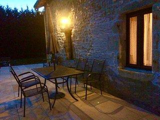 La Loge, Jasmine Cottage