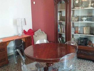 San Filippo Bianchi - Appartamento signorile in pieno centro storico
