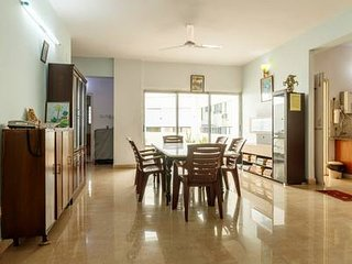 3 Bedroom LUXURY Apartment at RAJARHAT OPPOSITE CITY CENTRE 2