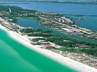 EXCLUSIVE!  #1 USA Beach Siesta Key Beach _HOUSE
