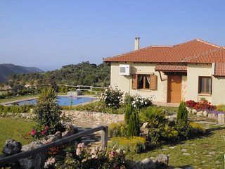 Two-Bedroom Villa with Private Pool Eleftheria