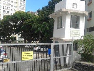Apartamento inteiro para voce en Salvador Bahia