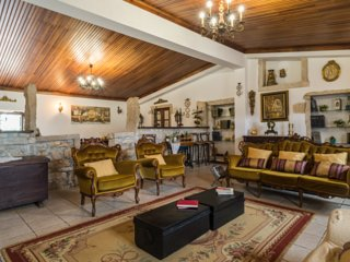 Country House Villa (20 guests) - 'Casa dos Valentes'