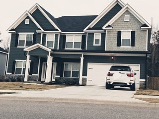 Gorgeous 3800 sq ft home. New build!